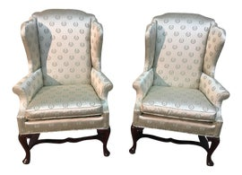 Image of Kindel Furniture Accent Chairs