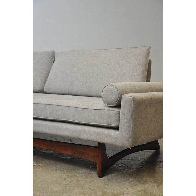 Terrific Adrian Pearsall Gondola Sofa Creativecarmelina Interior Chair Design Creativecarmelinacom