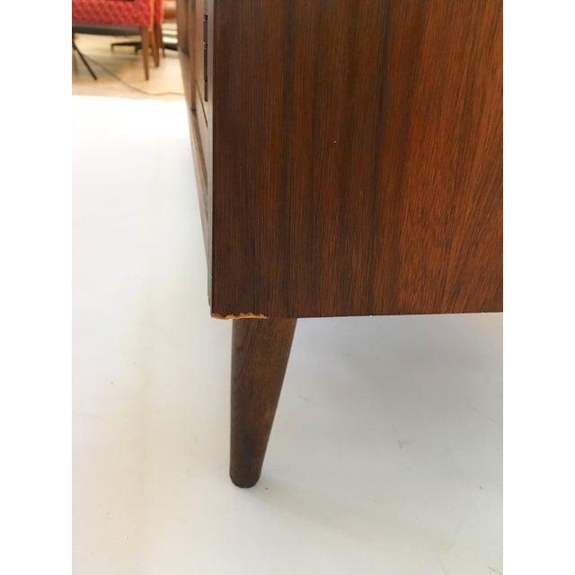 Bassett Mid Century Modern Sideboard - Image 10 of 11