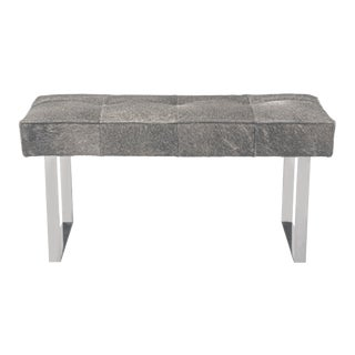 "Dena Smokey Grey 48"" Bench For Sale"