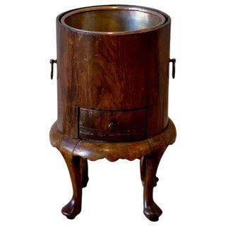 18th Century French Wine Cooler For Sale