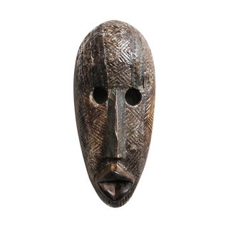 Marka Babana Tribal Mask For Sale
