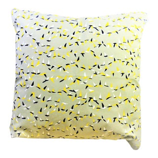 Fermob Pillow from the Ava Collection For Sale