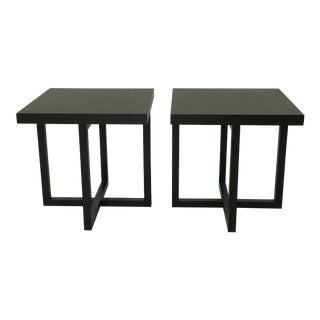 Paolo Piva Yard Coffee Tables - A Pair