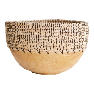 Indego Africa Handmade Mini Copabu Bowl For Sale