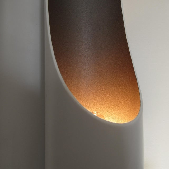 DelightFULL Minimal Coltrane Table Lamp For Sale In New York - Image 6 of 12