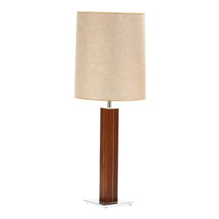 Vintage Walter Von Nessen Table Lamp For Sale