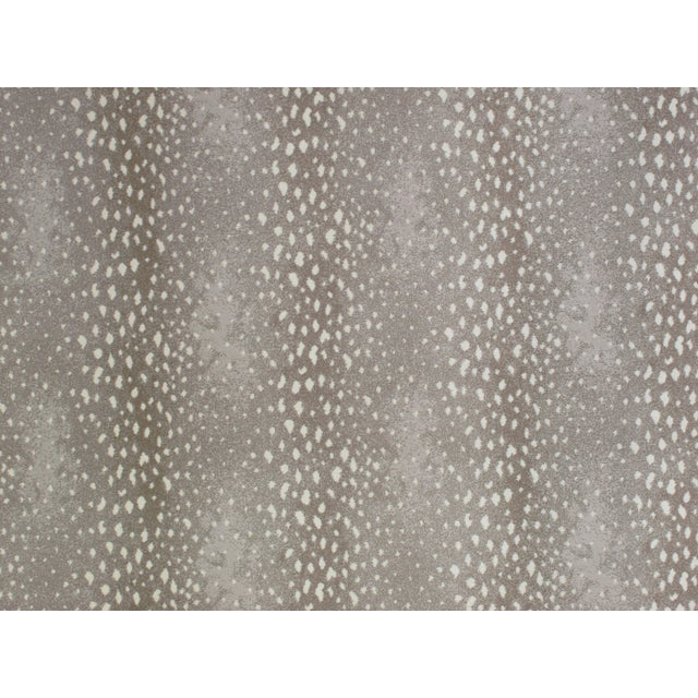 Stark Studio Rugs Stark Studio Rugs Rug Deerfield - Stone 4 X 6 For Sale - Image 4 of 4
