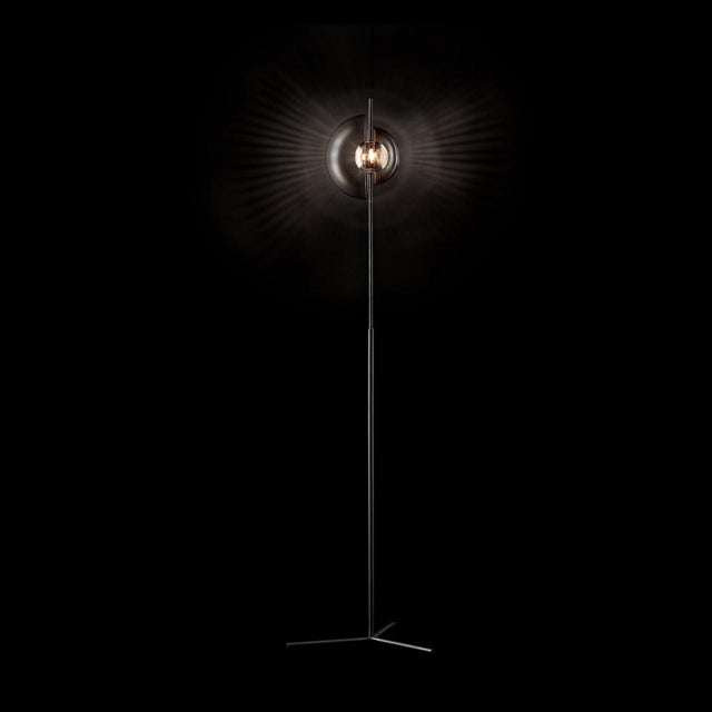 "Minimalism ""Captured"" Floor Lamp by Michael Anastassiades For Sale - Image 3 of 6"