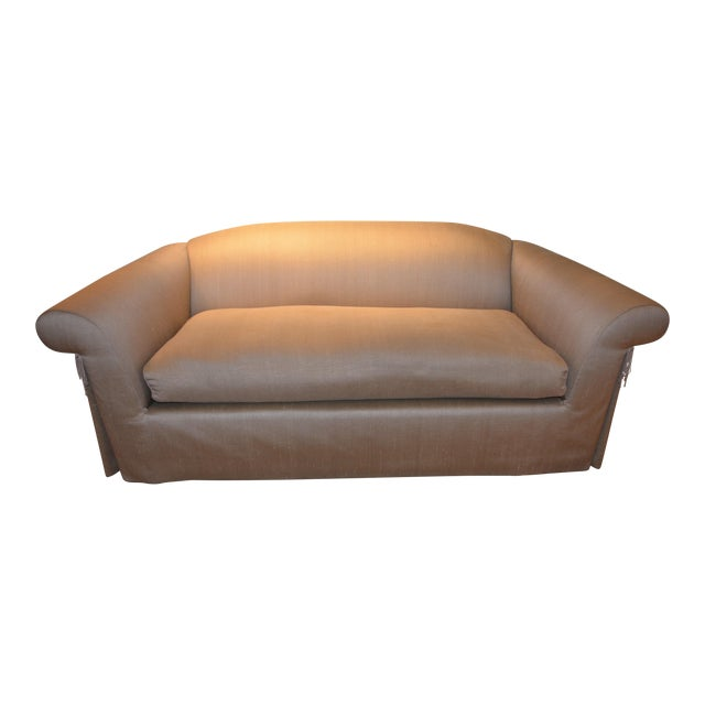 J. Robert Scott Josephine Sofa For Sale