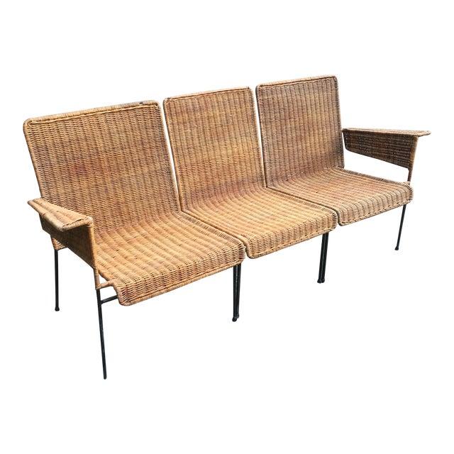 Van Keppel & Green Modular Sofa For Sale
