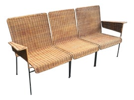 Image of 3 Piece Patio Furniture