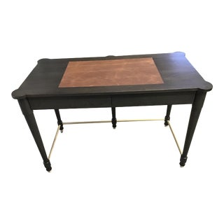 Mid Century Modern Lawson Fenning's the Niguel Writing Desk For Sale