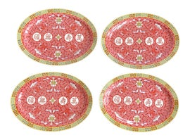 Image of Chinese Dinnerware