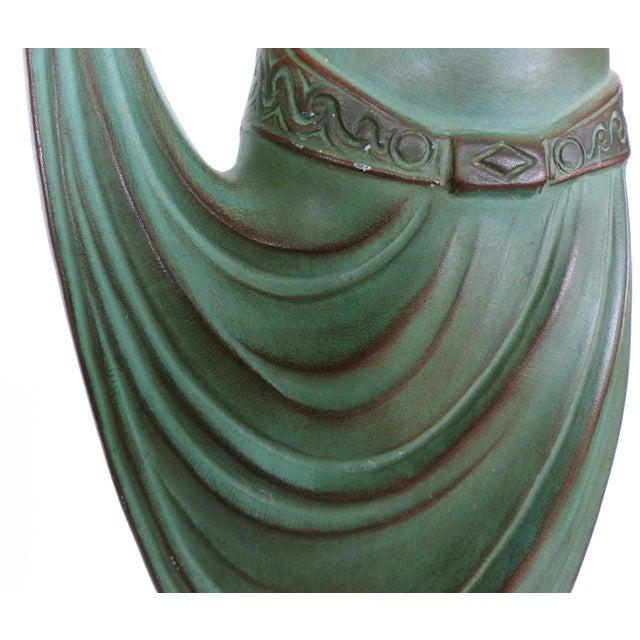 Art Deco Sculpture by Pierre LeFaguay For Sale - Image 4 of 10