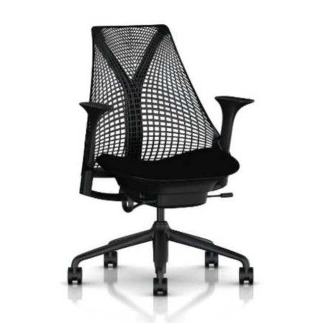 Herman Miller Sayl Office Chair - Image 2 of 5
