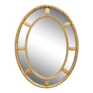 "Friedman Brothers ""The Rothschild"" Mirror For Sale"