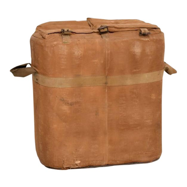 Industrial Military Ice Chest For Sale