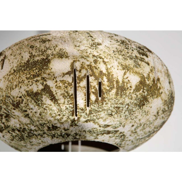 1950s 1950s Abstract Ceramic Fixture For Sale - Image 5 of 8