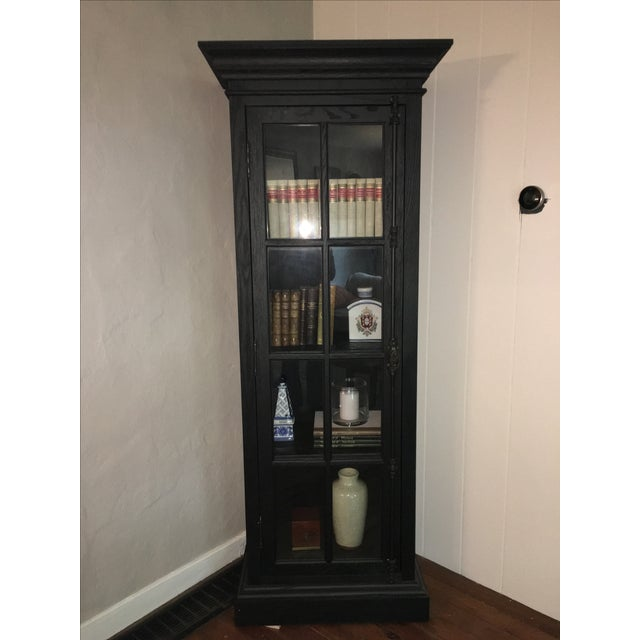 Restoration Hardware Cabinet - Image 2 of 4