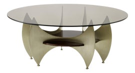 Image of Abstract Coffee Tables