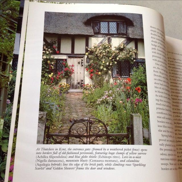 English Cottage Gardening by Margaret Hensel - Image 5 of 11