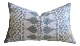 Image of Gustavian (Swedish) Decorative Pillow Covers