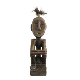 African Tribal Statue For Sale