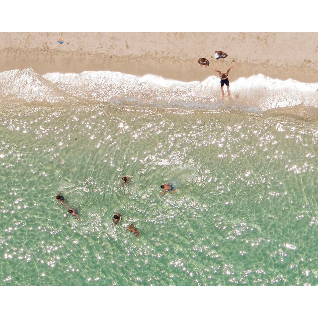 """""""AV_Miami_III_002"""" Contemporary Photograph Fine Art Print from the Miami Project by Bernhard Lang For Sale - Image 4 of 5"""