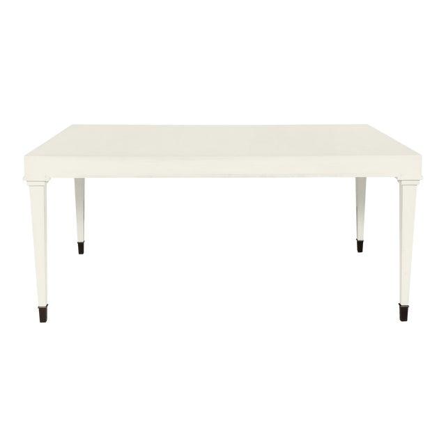 Casa Cosima Living Dalton Dining Table - Cloud White For Sale