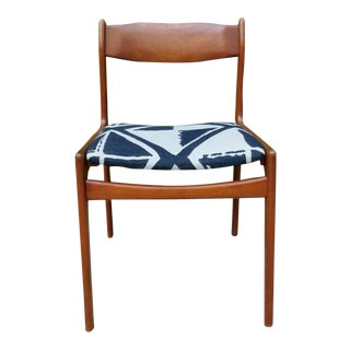 Moller Style Dining Head Chair For Sale