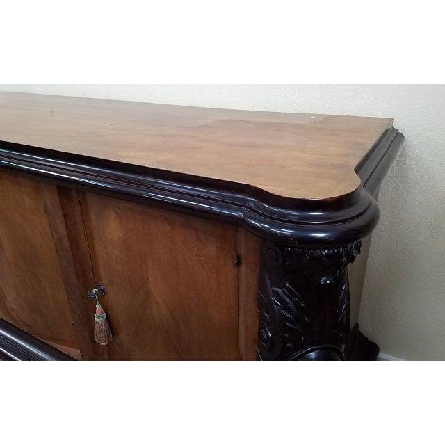 Belgian Sideboard For Sale - Image 10 of 12