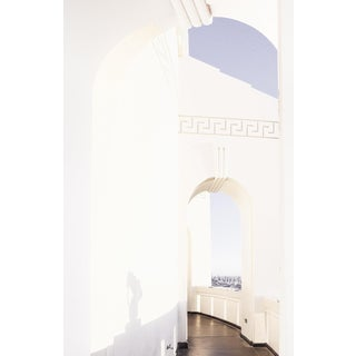 """""""Griffith Observatory"""" 48x60 Original Photograph"""