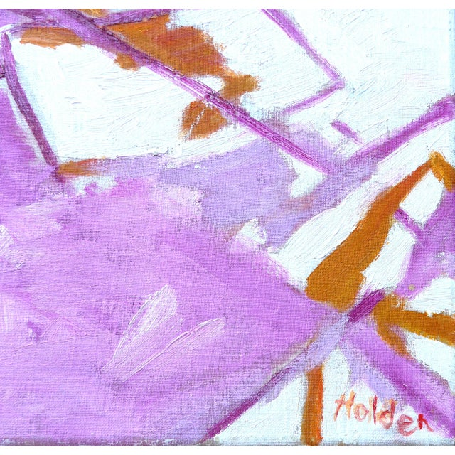 2010s The Artist's Studio (Oil Painting) For Sale - Image 5 of 9