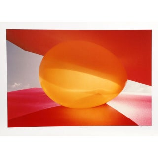 "Michael DeCamp, ""Sunny Side Out,"" Photograph For Sale"