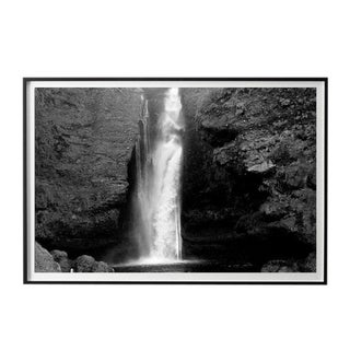 "Jeaneen Lund ""Falling Water No. 1"" Unframed Photographic Print For Sale"