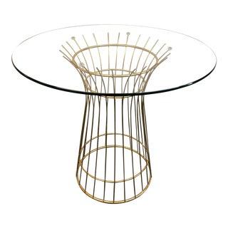 Vintage William Platner Style Table