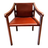Image of Vico Magistretti 905 Dining Chair for Cassina For Sale
