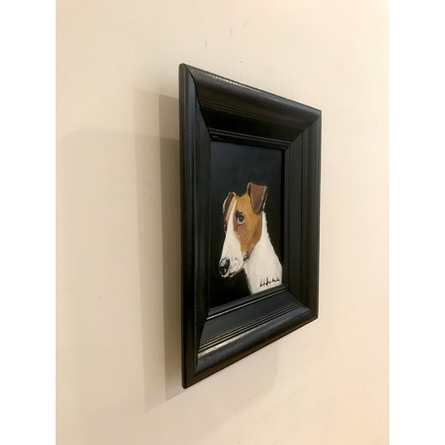 Modern Parsons Jack Russell For Sale - Image 3 of 5