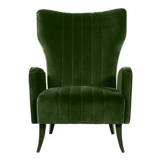 Davis Armchair From Covet Paris For Sale