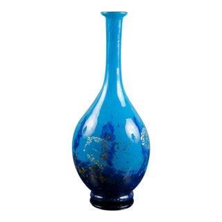 French Tulip Form Vase