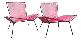 Image of Living Room Lounge Chairs