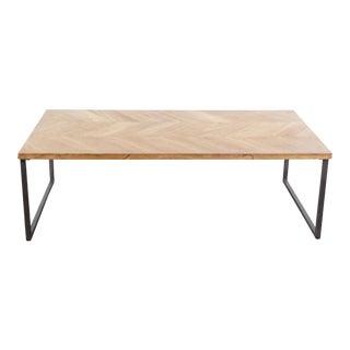 Incredible Vintage Used Veneer Coffee Tables Chairish Inzonedesignstudio Interior Chair Design Inzonedesignstudiocom