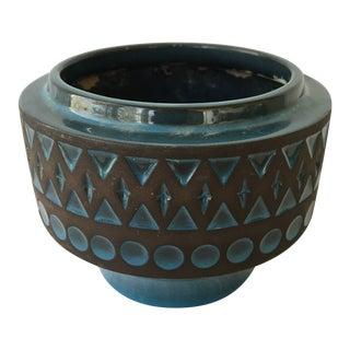 Upsala Ekeby Mid-Century Swedish Pottery For Sale