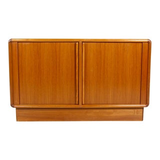 1970s Vintage Danish Credenza For Sale