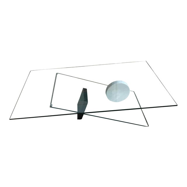 Roche Bobois Coffee Table For Sale