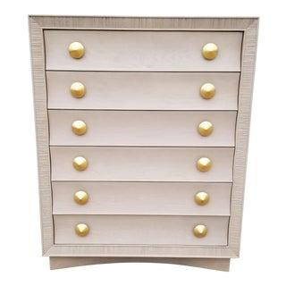 Paul Frankl Concave Dresser