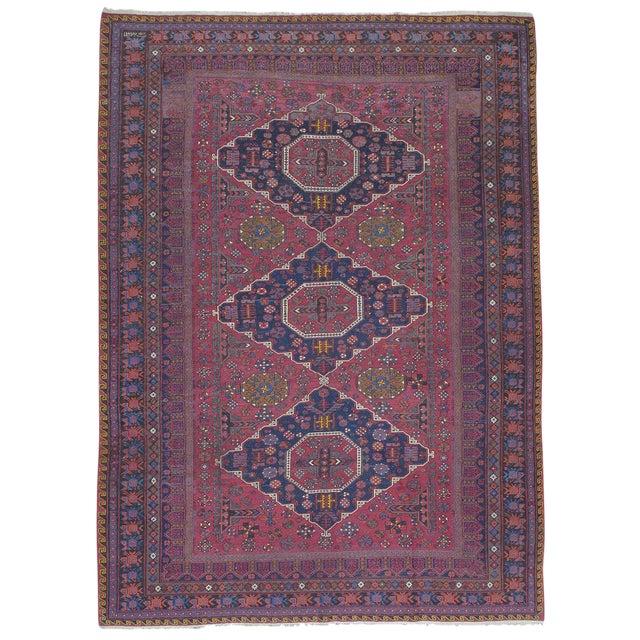 Sumak Carpet For Sale