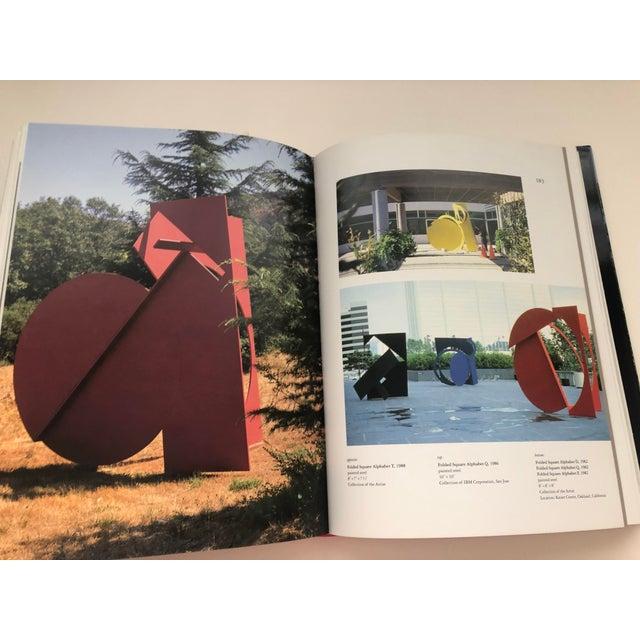 1990s Fletcher Benton Sculpture Hardback For Sale - Image 5 of 13