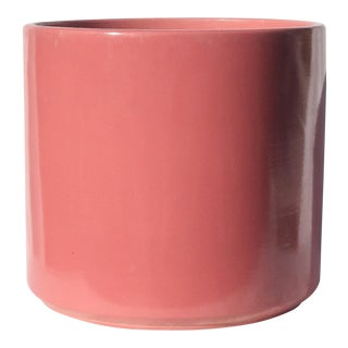 Pink Ac-14 Gainey Planter For Sale